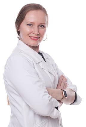 Вавилова Елена - врач дерматовенеролог, косметолог, трихолог